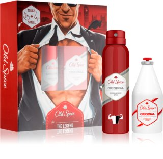 Old Spice Original lote de regalo I.