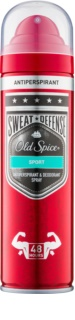 Old Spice Sweat Defense Sport deospray za muškarce 150 ml