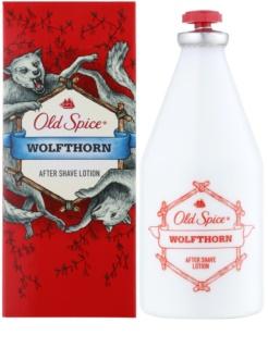 Old Spice Wolfthorn After Shave für Herren 100 ml