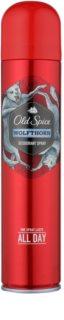 Old Spice Wolfthorn дезодорант за мъже 200 мл.