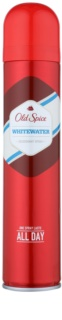 Old Spice Whitewater deodorant Spray para homens 200 ml