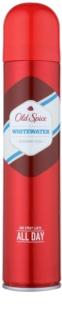 Old Spice Whitewater deodorant Spray para homens 200 ml