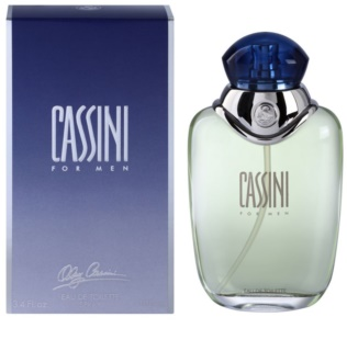 Oleg Cassini Pour Homme Eau de Toilette for Men 100 ml