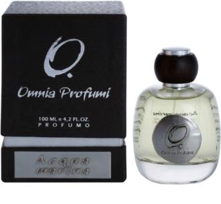 Omnia Profumo Acquamarina Eau de Parfum für Damen 100 ml