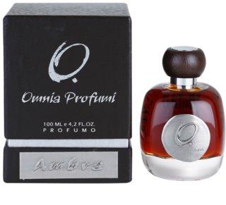 Omnia Profumo Ambra Eau de Parfum voor Vrouwen  100 ml