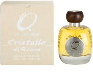 Omnia Profumo Cristallo di Rocca parfumska voda za ženske 100 ml