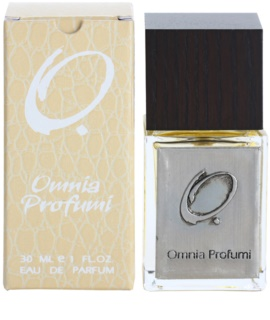Omnia Profumo Cristallo di Rocca Eau de Parfum for Women 2 ml Sample