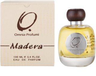 Omnia Profumo Madera eau de parfum pour femme 100 ml