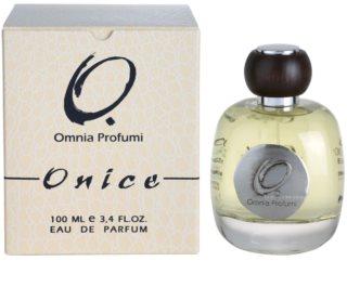Omnia Profumo Onice Parfumovaná voda pre ženy 100 ml