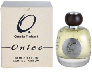 Omnia Profumo Onice Eau de Parfum für Damen 100 ml