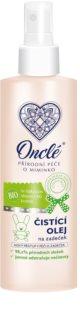 Onclé Baby olejek dla dzieci