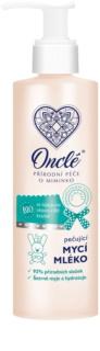 Onclé Baby verzorgende wasmelk voor Kinderen vanaf Geboorte