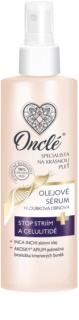 Onclé Woman sérum à l'huile anti-cellulite et vergetures
