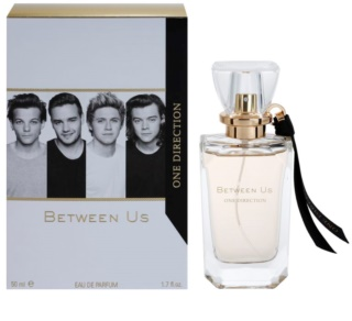 One Direction Between Us Eau de Parfum für Damen 50 ml
