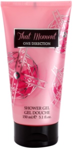 One Direction That Moment gel de dus pentru femei 150 ml
