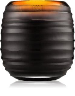 ONNO Sphere Sage geurkaars (brown)