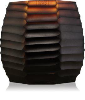 Onno Ginger Fig Brown Geurkaars 13 x 15 cm
