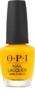 OPI Lisbon esmalte de uñas