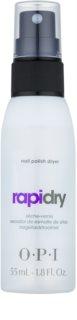 OPI Rapidry spray para secagem mais rápida de verniz
