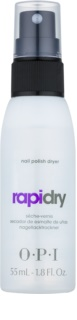 OPI Rapidry Spray For Faster Nail Polish Drying