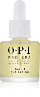 OPI Pro Spa ulei hranitor unghii si cuticule