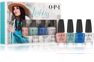 OPI Lisbon Kosmetik-Set  I.