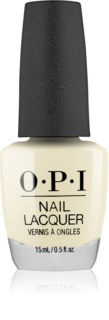 OPI Grease Nail Polish