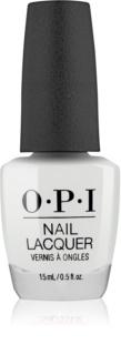 OPI Grease Laca de uñas con efecto vinilo