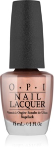 OPI California Dreaming Nagellak