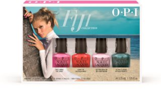 OPI Fiji Collection Cosmetic Set