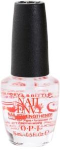 OPI Nail Envy laca reforçante para unhas secas e quebradiças