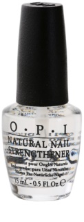 OPI Natural Nail Strengthener esmalte de uñas endurecedor