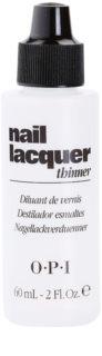 OPI Nail Lacquer Thinner ředidlo laku na nehty
