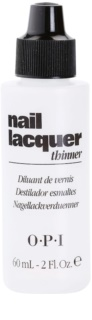 OPI Nail Lacquer Thinner Nail Polish Thinner for Nails