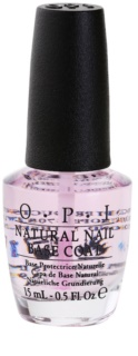 OPI Natural Nail Base Coat base de esmalte de uñas