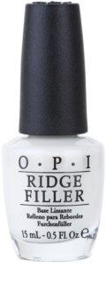 OPI Ridge Filler lac de unghii acoperirea striatiilor