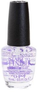 OPI Start To Finish prebase de esmalte de uñas nutritiva 3 en 1