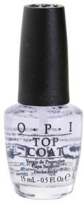 OPI Top Coat verniz superior fortificante para unhas