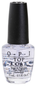 OPI Top Coat top coat fortifiant ongles