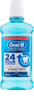 Oral B Pro-Expert Strong Teeth Mouthwash