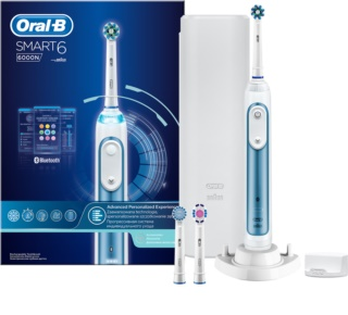 Oral B Smart 6 6000N D700.534.5XP periuta de dinti electrica