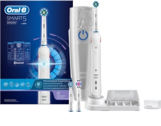 Oral B Smart 5 5000N D601.535.5XP periuta de dinti electrica