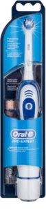 Oral B Battery Precision Clean D4 електрична зубна щітка