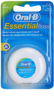 Oral B Essential Floss Wax Flossdraad met Mint Smaak