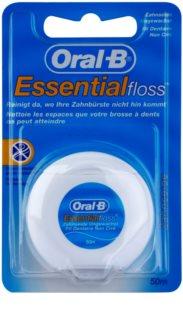 Oral B Essential Floss ακέρωτο οδοντικό νήμα