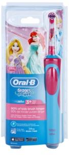 Oral B Kids Power D12.513.1 elektromos fogkefe gyermekeknek