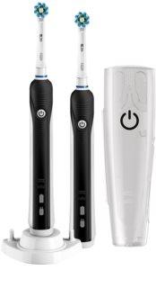 Oral B Pro 790 D16.524.UHX brosse à dents électrique