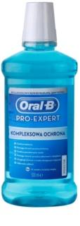 Oral B Pro-Expert Multi-Protection ustna voda za popolno zaščito zob