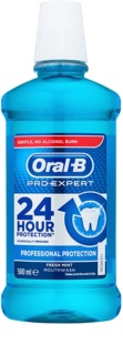 Oral B Pro-Expert Professional Protection enjuague bucal