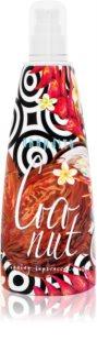 Oranjito Max. Effect Coconut молочко для засмаги в солярії для прискорення засмаги